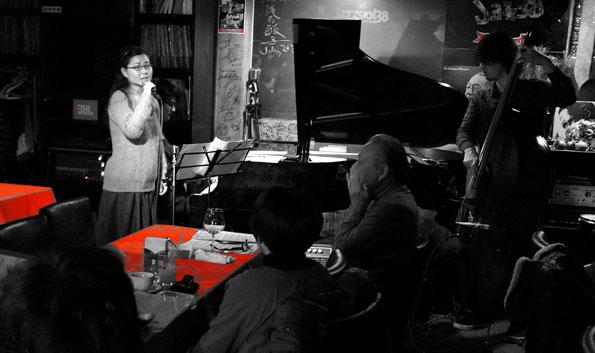 20160106 Jazz38 岩崎セッション21㎝DSC01369