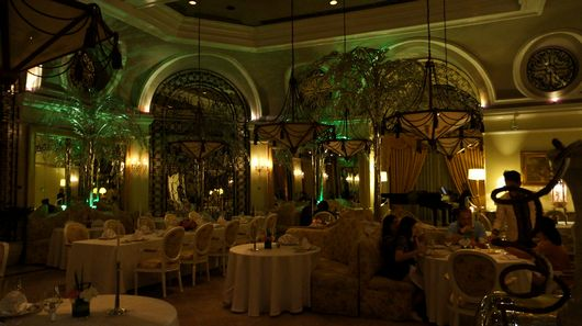 20160115 Manila Hotel schanpan Room 530DSC01776
