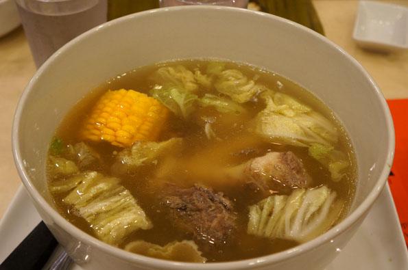 20160118 Cebu soup 21cm DSC02933