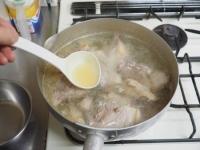 豚肉と大根の柔らか煮作り方10