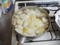 豚肉と大根の柔らか煮作り方12