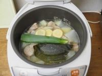 豚肉と大根の柔らか煮作り方15