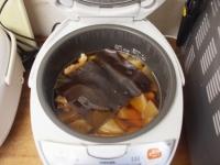 豚肉と大根の柔らか煮作り方18