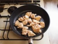 鶏むね肉ホワイトシチュー18