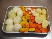 鶏むね肉の生姜焼き作り方t15