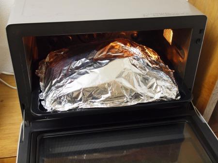 鶏むね肉の生姜焼き作り方t21