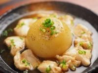 鶏むね肉と丸ごと玉ねぎのとろt13