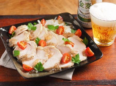 炊飯器鶏ハム風t35