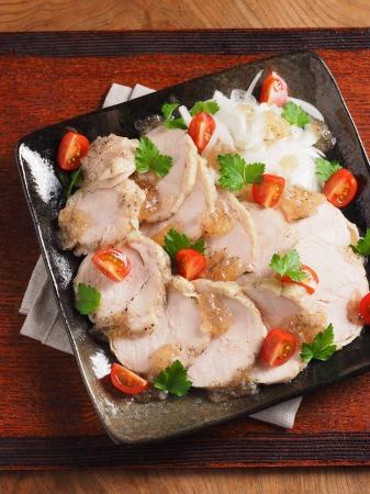 炊飯器鶏ハム風t26