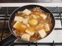 煮豆腐丼t35
