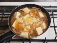 煮豆腐丼t36