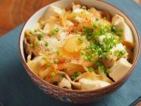 煮豆腐丼t05