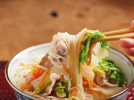 白菜と豚ばら肉の煮込みにゅうt23