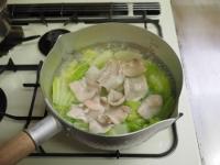 白菜と豚ばら肉の煮込みにゅうt05