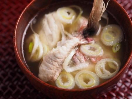 鯛の味噌汁04