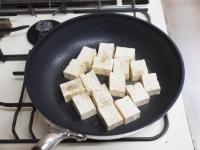 豆腐焼きそばt49