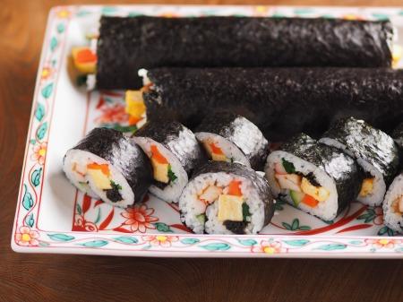 巻き寿司恵方巻きt02