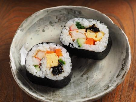 巻き寿司恵方巻きt25