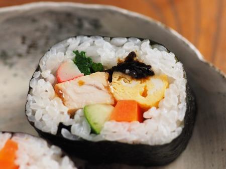 巻き寿司恵方巻きt34