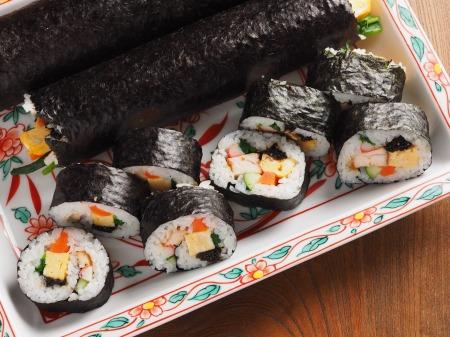 巻き寿司恵方巻きt46
