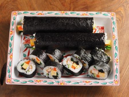 巻き寿司恵方巻きt40