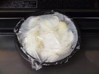 イカゲソと長芋のマヨネーズグラt49