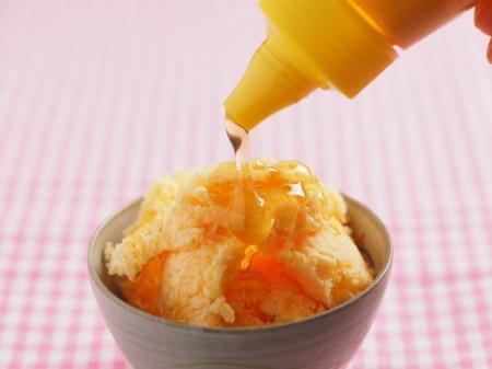 豆腐アイスクリームの作り方t29