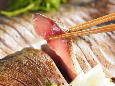 炙りしめ鯖作り方、昆布出汁t24