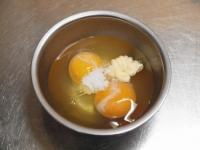 魚肉ソーセージのチーズ焼きt25