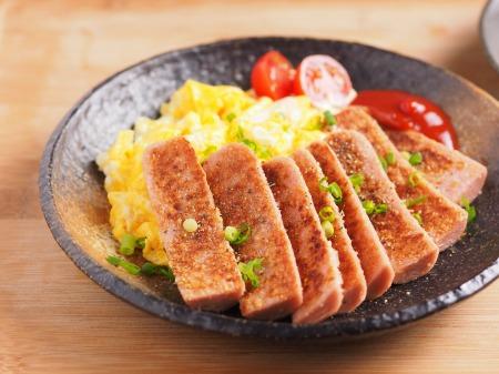 魚肉ソーセージのチーズ焼きt02