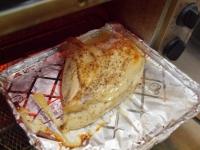 鶏むね肉のトースター焼きt35