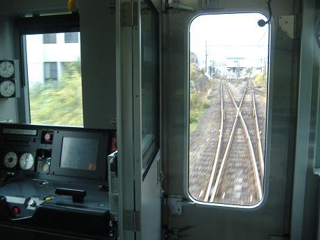 新型電車20151212