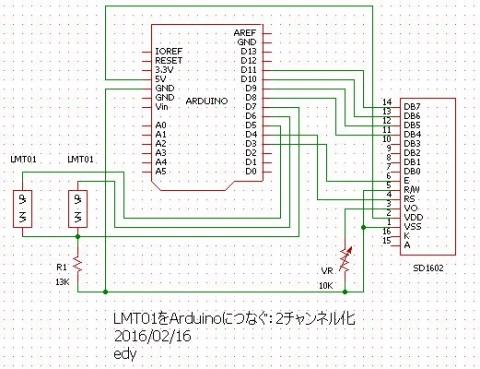 multiLMT01回路