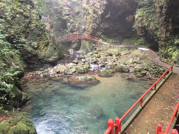11-2_桂川渓谷