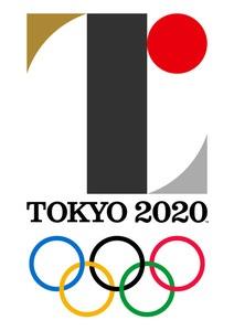 東京五輪エンブレム佐野案