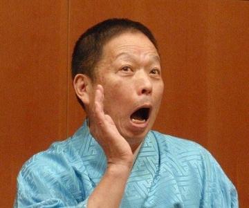 おとぼけ20151220    橘笑岡町 - コピー