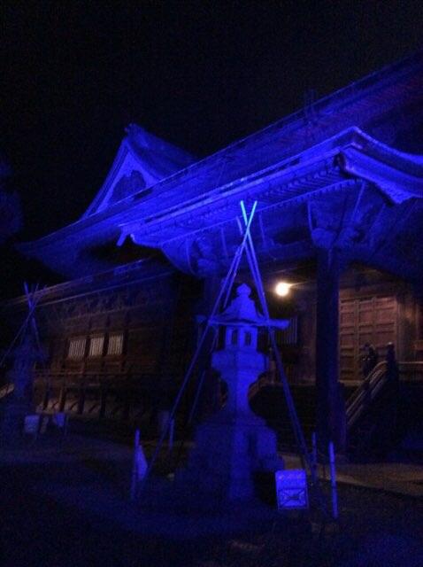 ライト善光寺2