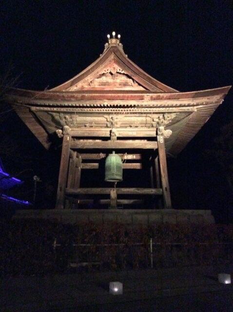 ライト善光寺3