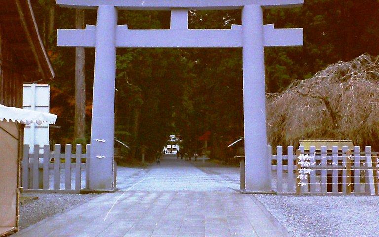 小国神社 '2015