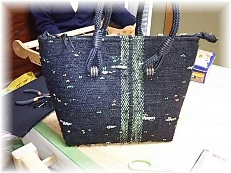 S野さんのバッグ1