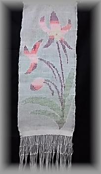 透かし織り