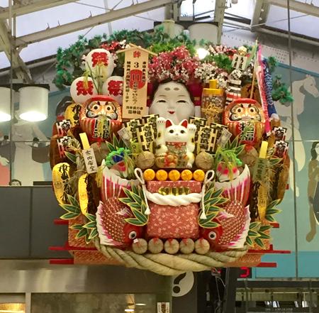 20151105上野駅②