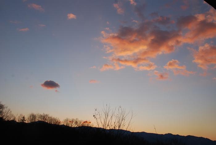 そろそろ陽が昇る2