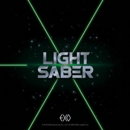 LIGHTSABER (Japanese Ver).