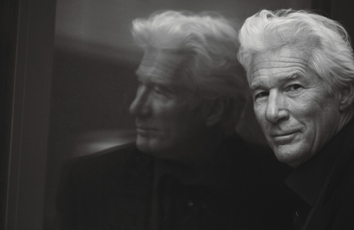 03 Richard Gere in Time Out of Mind