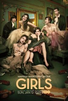 GIRLS/ガールズ シーズン3