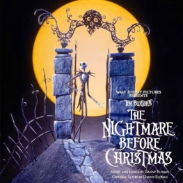 The Nightmare Before Christmas [Special Edition]