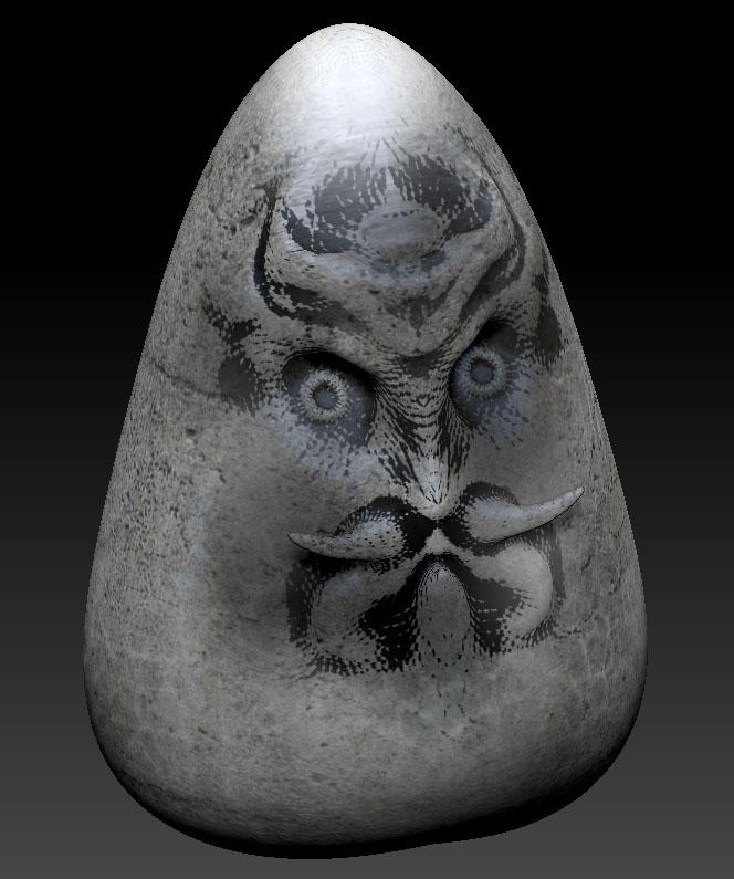 顔面岩01