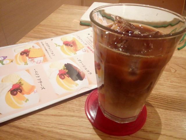 20151122新宿カフェ1