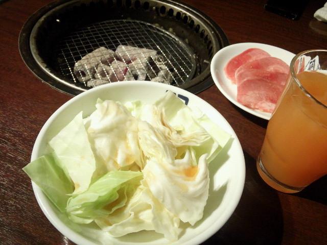 20151205経堂牛角1